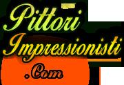 pittori-impressionisti