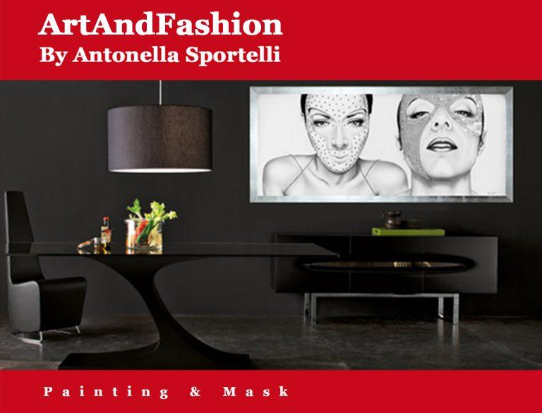 Quadri Moderni_Dipinti_ArtAndFashion_by_Antonella_Sportelli