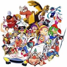 sigle cartoni animati gratis